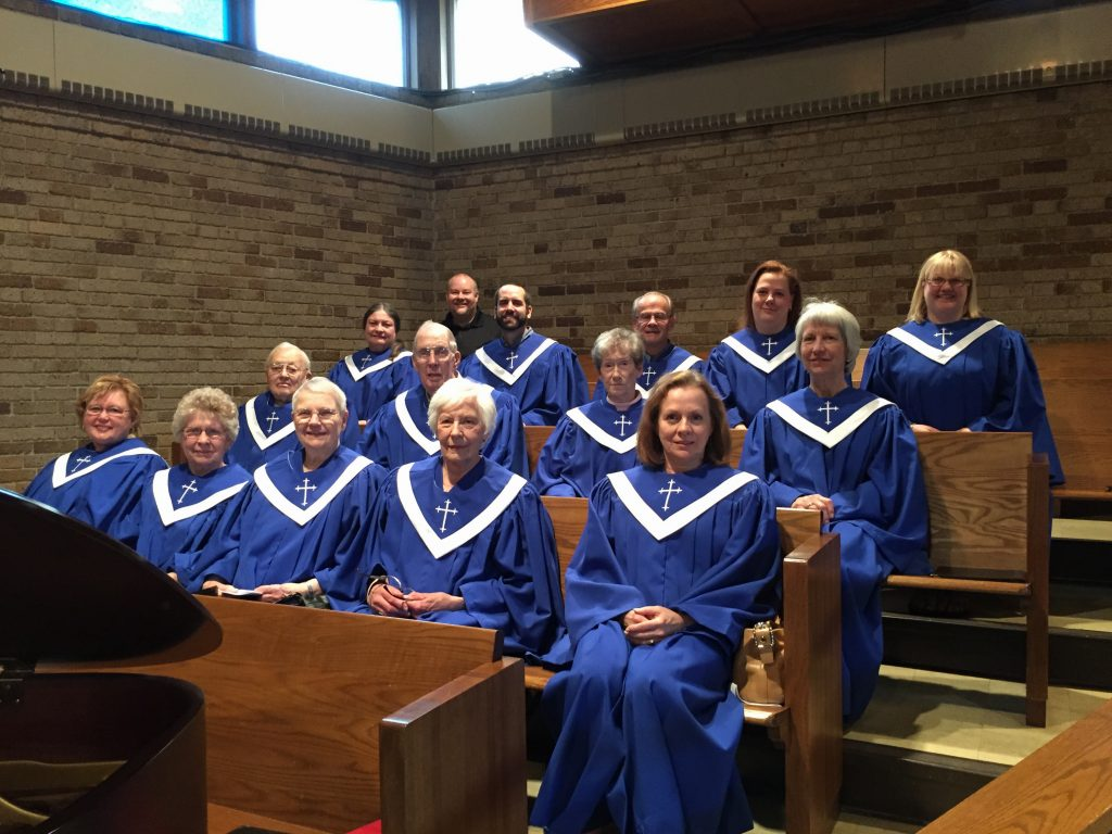 Copy of Heritage Choir