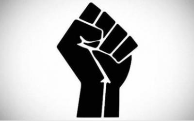Bloomington in Solidarity — Relief drive and effort
