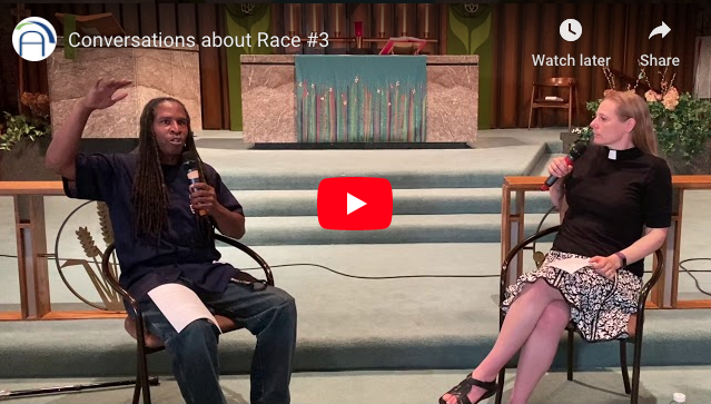 Conversations About Race #3