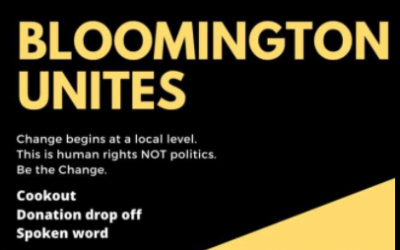 Bloomington Unites