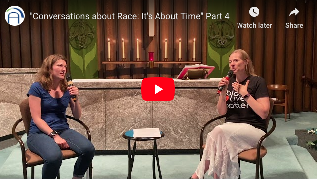 Conversations About Race #4