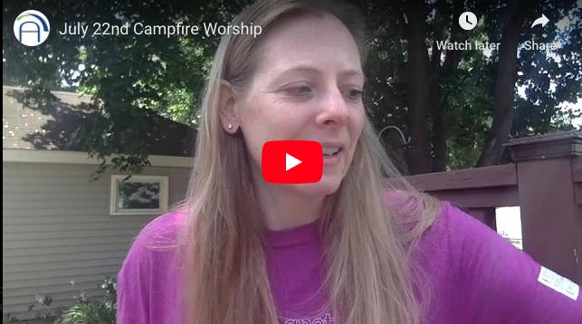 Campfire Worship