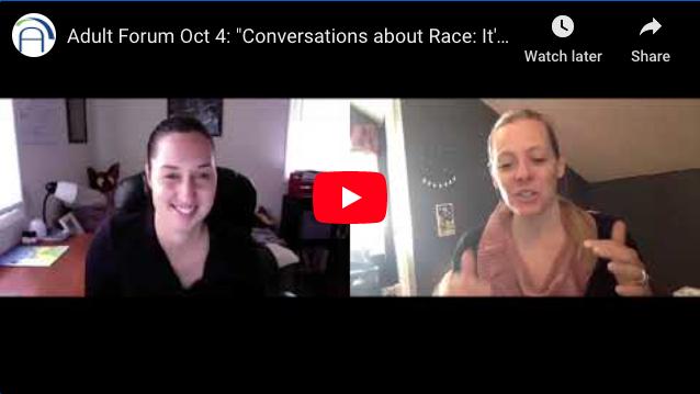 Conversations About Race #5