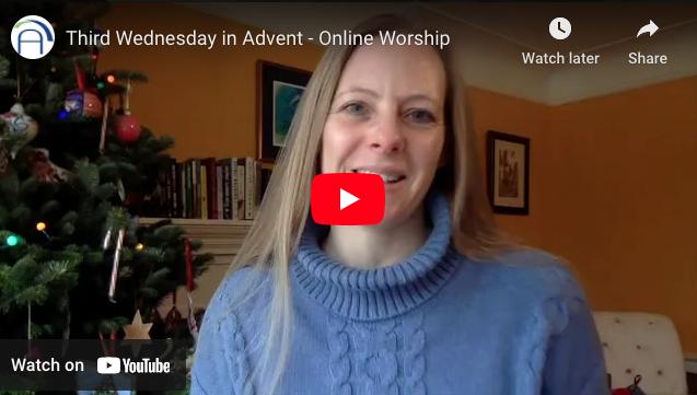Advent Worship