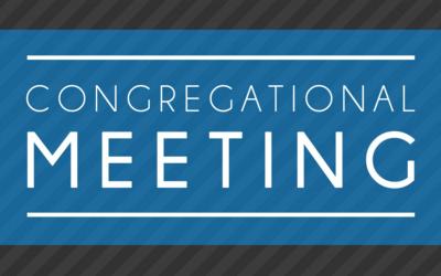 2020 Annual Meeting, Jan 24 11am, Online