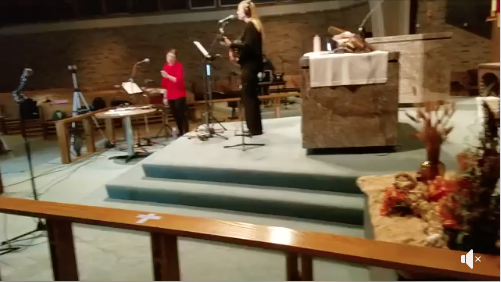 Live Worship Online: Jan 17