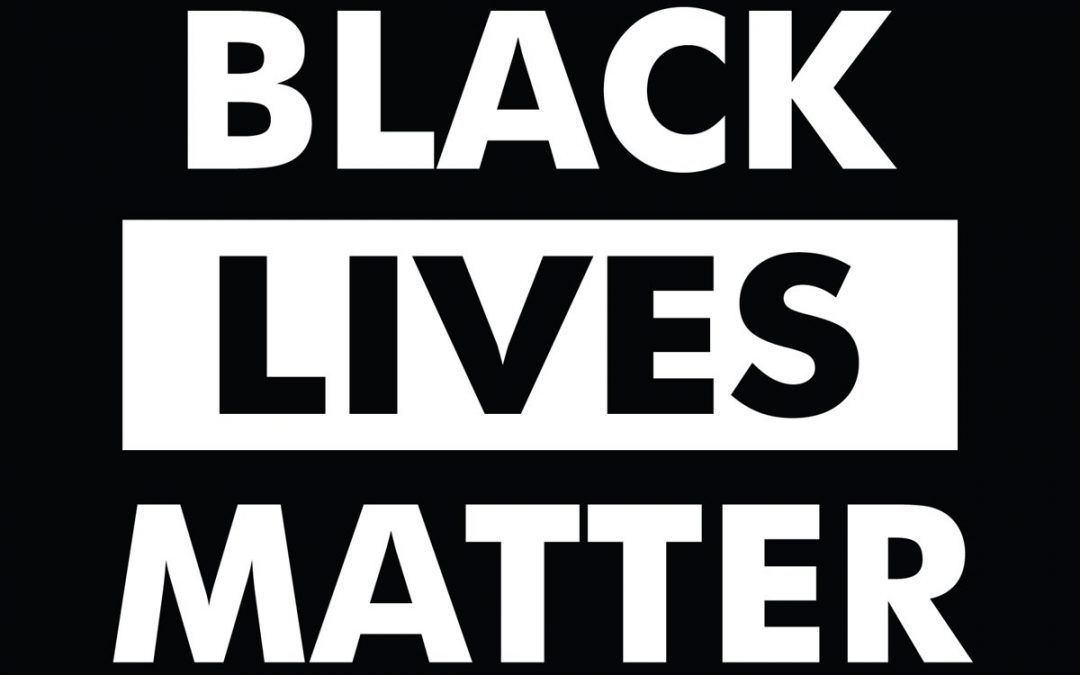 Atonement Lutheran Racial Justice Statement – 2018