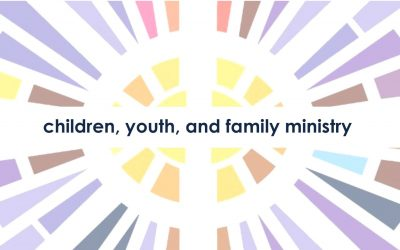Youth & Family Updates for January