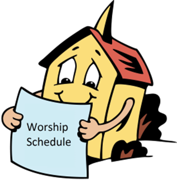 Conversation About Worship — Recap